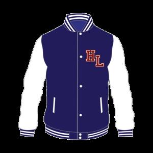 Baseball Jackets – Studs